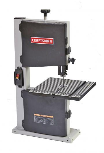 features of band saw