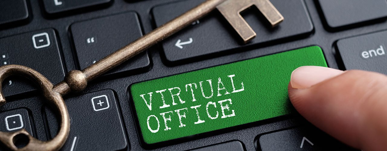 Setup virtual office easily