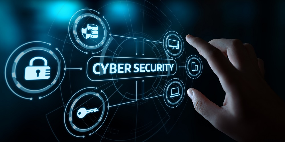 Business and cyber security