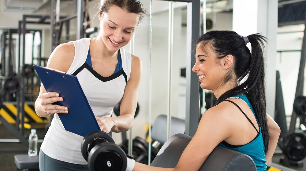 Private Trainer – Motivation to Get You Where You Have to Be in Life