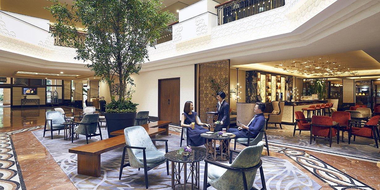 Cheap Hong Kong Hotels – Not a Dream Anymore