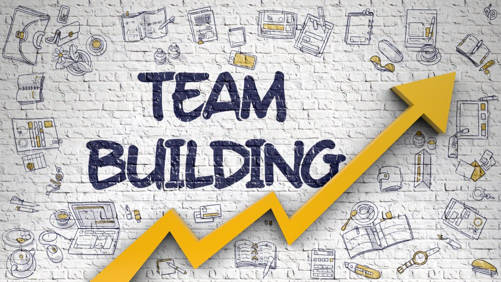 Getting a Return for Your Team Building Investment