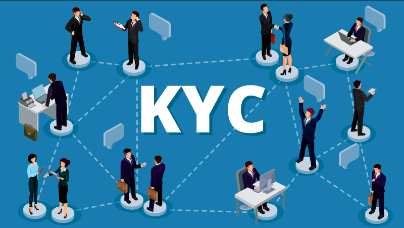 What is the importance of KYC?