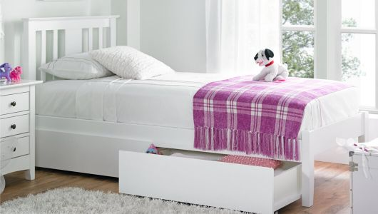 A Variety of Children's Beds to Help You Make a Choice