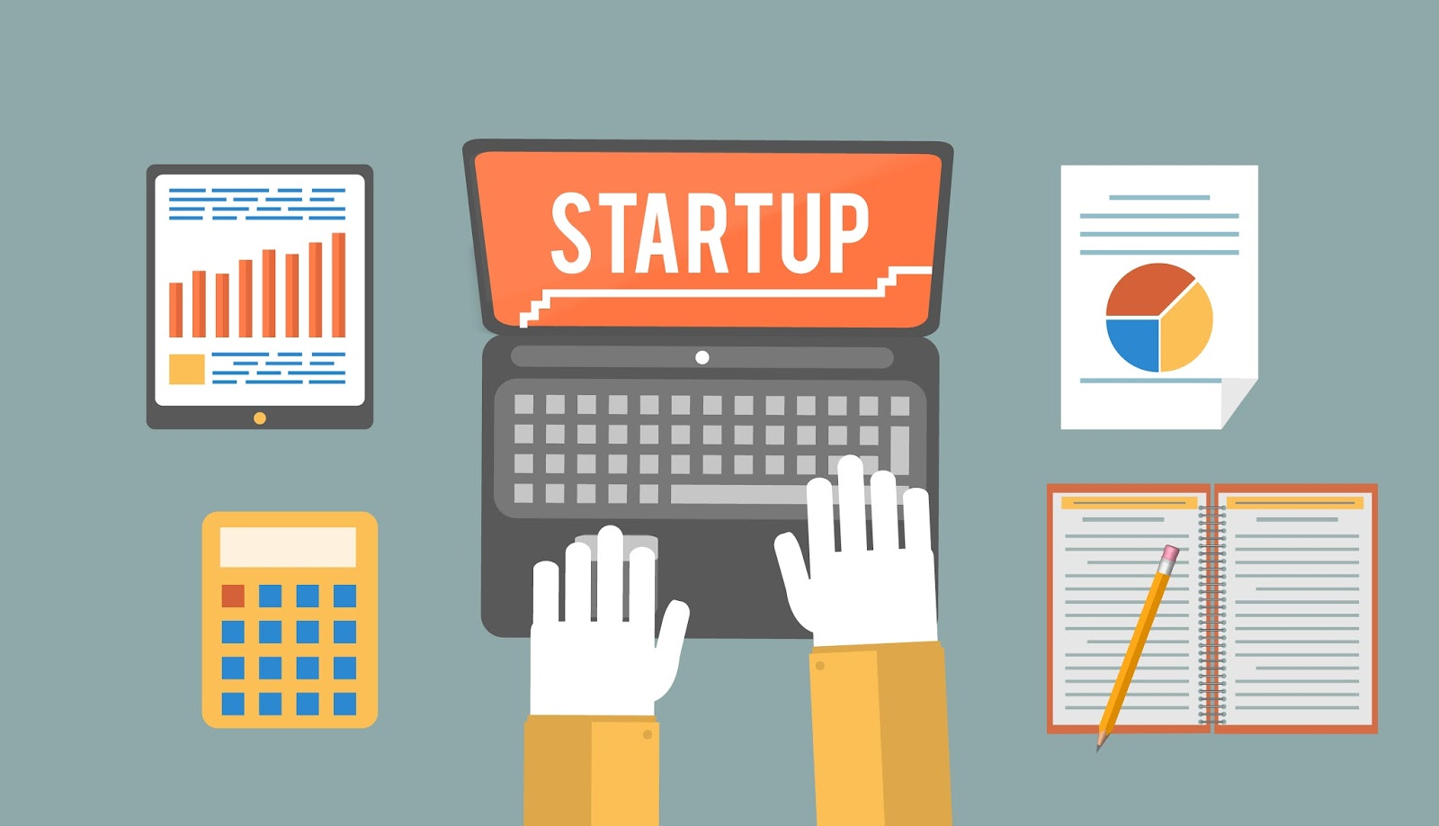 Choose the best company setup services