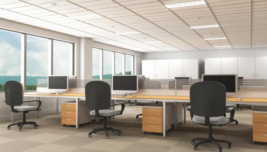 Essential Information about Office Space Rental