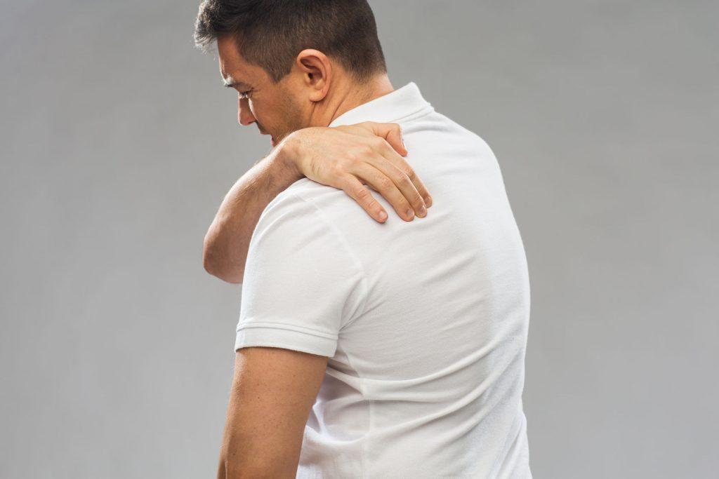 Lower Left Back Pain