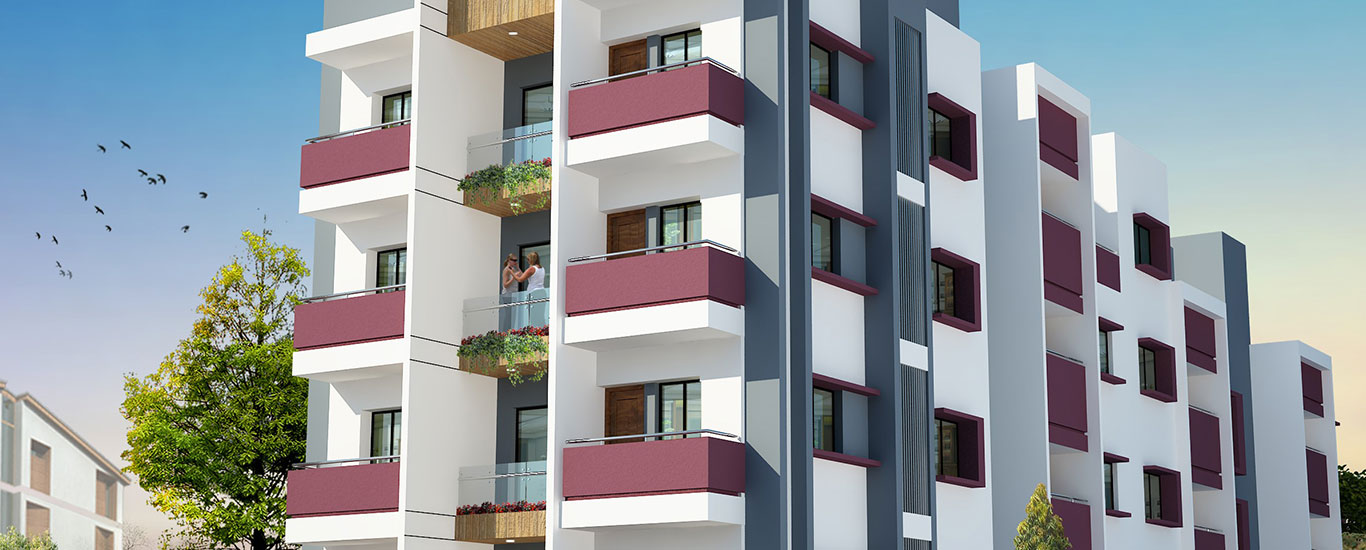 Benefits of Selecting Reliable Service in Booking Quality Apartments