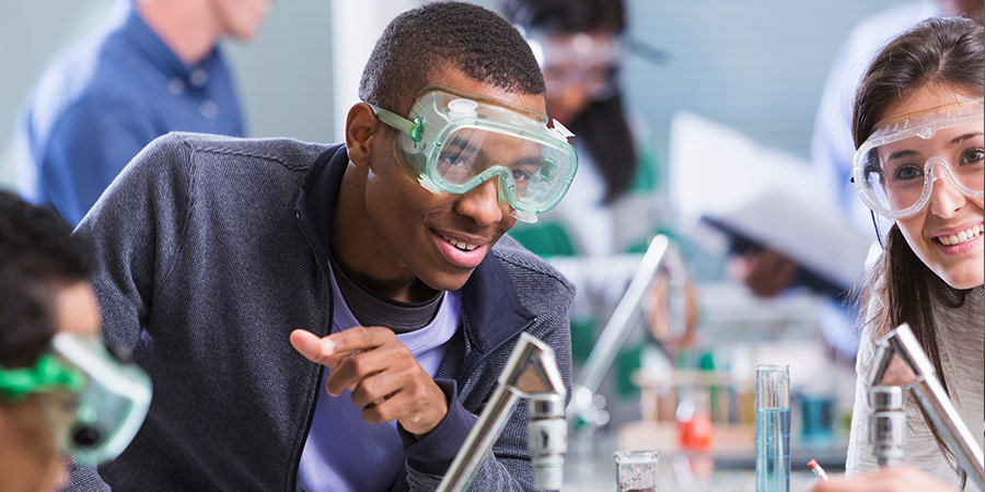 The best service from an experienced igcse chemistry tutor makes students satisfied