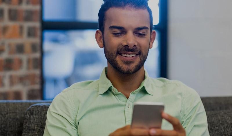 Mobile Intranet App