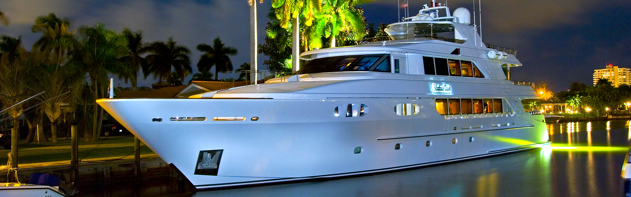 Significant Things to looks for in a yacht brokerage