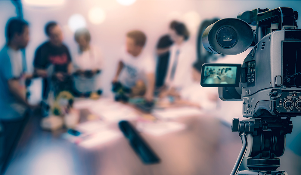 How to Promote a Video Production Company Effectively