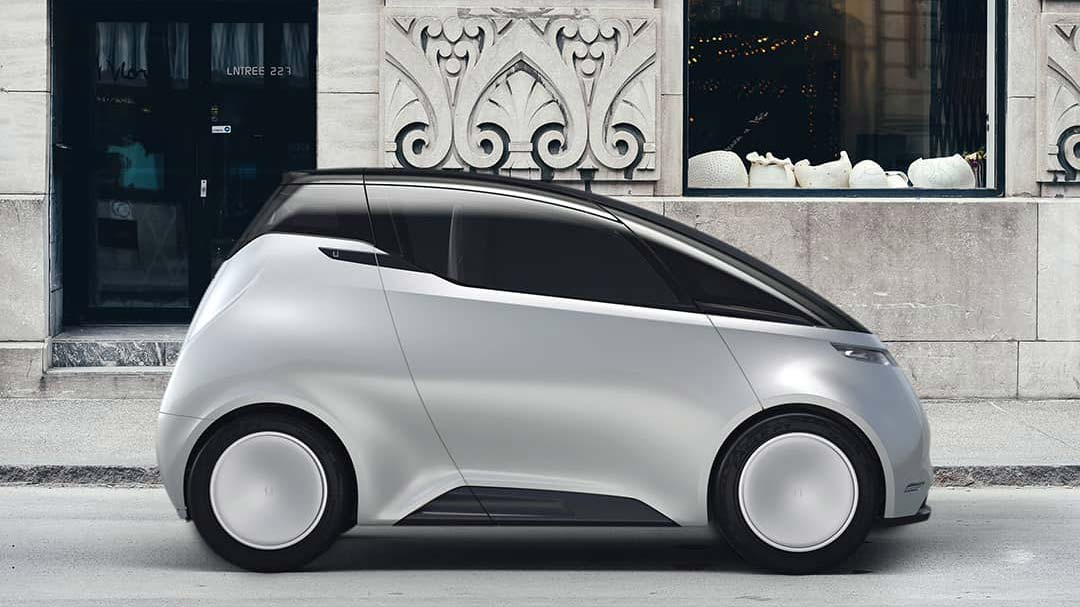 The top advantages of an electric car