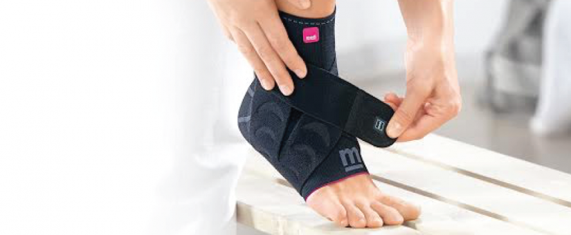 Why need to choose the right ankle support for you?