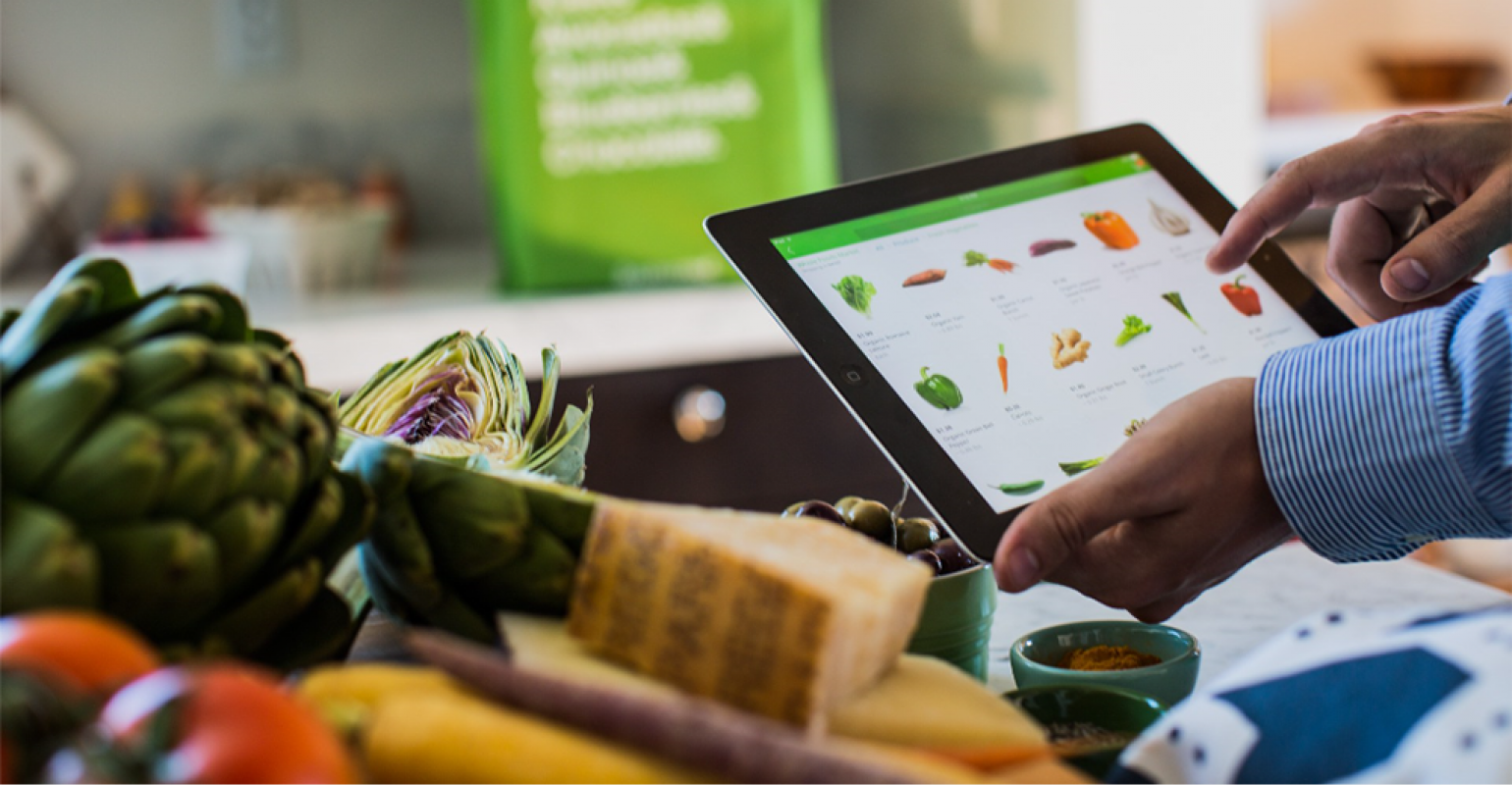 For what reason Do People Prefer Online Grocery Shopping?