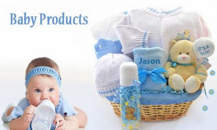 Buy The Super Soft Fabric Material Products For The Baby's Wellness