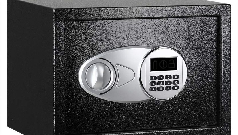 Guard The Significant And Precious Factors Securely In A Safe Locker