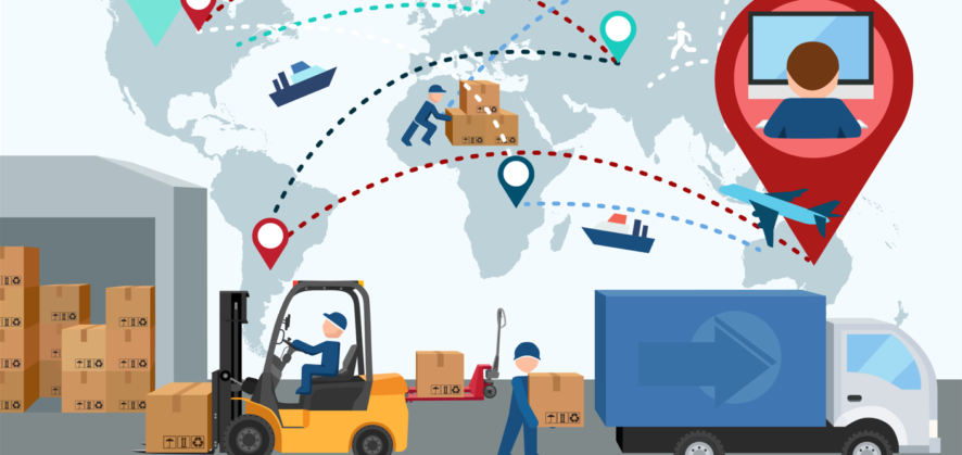 Basic Introduction to the transportation management system