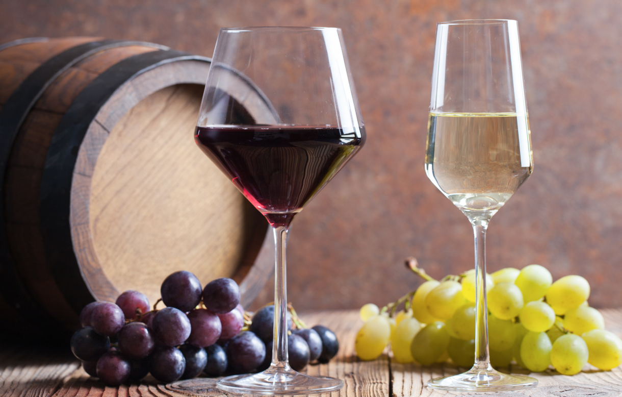 Why You Must Buy Wine Online